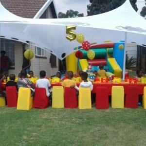 Kiddies Parties